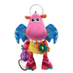 Lamaze Dee Dee The Dragon