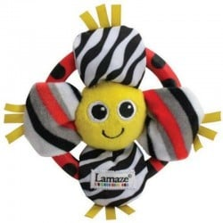Lamaze Grip & Grap Flower