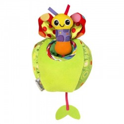 Lamaze Hide Inside Butterfly