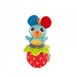 Lamaze Little Grip Rattle Mouse