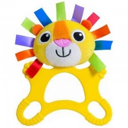 Lamaze Logan the Lion Teethimal