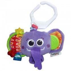 Lamaze Mini Play & Grow Elephant
