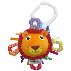 Lamaze Mini Play & Grow Lion