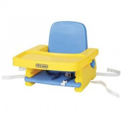 The First Years Booster 3-In-1 Chair