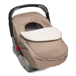 The First Years Car Seat Cover - Tan