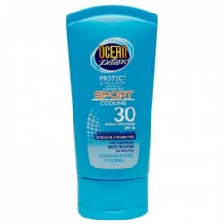 Ocean Potion Sport Cooling Sun Protection L..