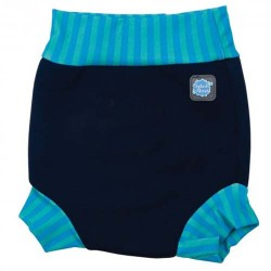Splash About Happy Nappy - Navy Blue Lagoon..