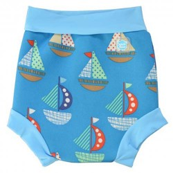 Splash About Happy Nappy - SetSail Print