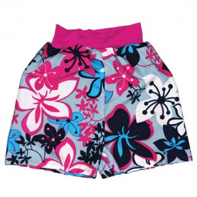 Splash About Board Shorts Pink