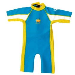 Splash About UV Combie Wetsuit - Turquoise ..