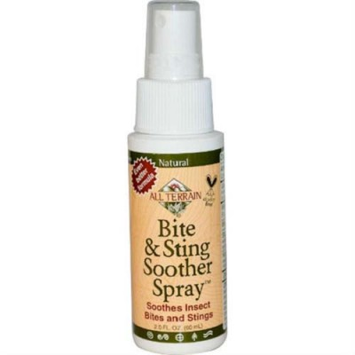 All Terrain Bite & Sting Soother Spray 2 0z. (59ml)