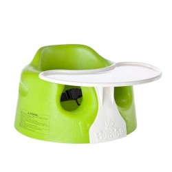 Bumbo Floor Seat + Play Tray Combot Set - L..