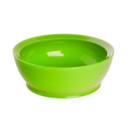 Calibowl 12oz Ultimate Non-Spill Bowl - Gre..