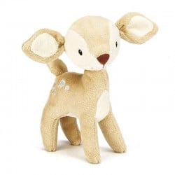 Jellycat Fawn Small 19Cm  ( New )