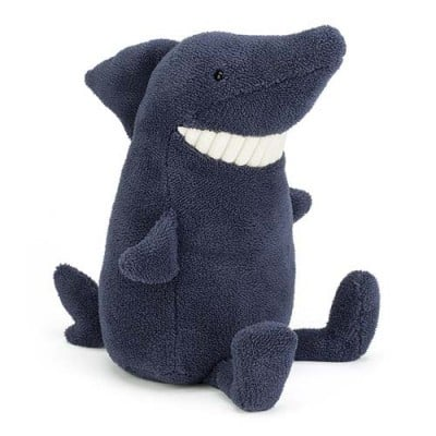 Jellycat Toothy Shark - Large 36cm