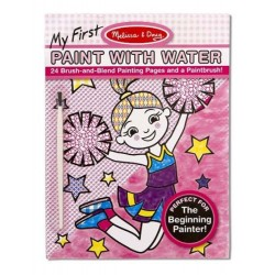 Melissa & Doug My First Paint With Wate..