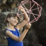 Seedling Geometric Paper Structures Kit