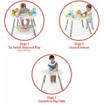 Skip Hop Explore & More - 3-Stage Activity Center