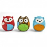 Skip Hop Explore & More - Egg Shakers