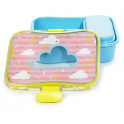Skip Hop Forget me Not Lunchkit - Cloud