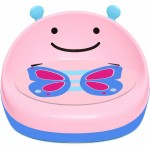 Skip Hop Zoo Booster Seat - Butterfly