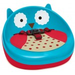 Skip Hop Zoo Booster Seat - Owl