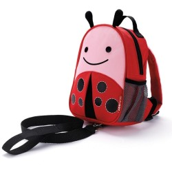 Skip Hop Zoolet Mini Backpack with Rein - L..