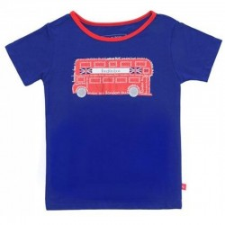 Snug-a-licious Short Sleeve Tee - William t..