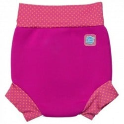 Splash About Happy Nappy - Pink w/Pink &amp..