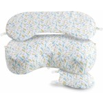Summer Infant Deluxe Right Height Feeding Pillow