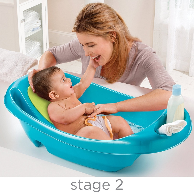 summer infant bath center and shower instructions