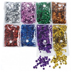 Colorations Super Sequin Pack - 8 1/2 oz.