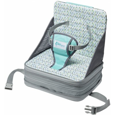 The First Years ABC-On The Go Booster Seat