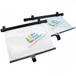 The First Years Adjust & Lock Car Shades 2Pc