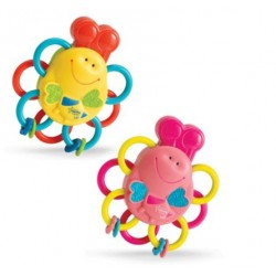 The First Years Bee Teether