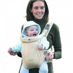 The First Years Classic Baby Carrier - Tan