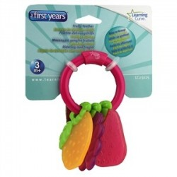 The First Years Fruity Teether