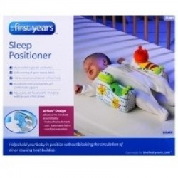 The First Years Ns Sleep Positioner