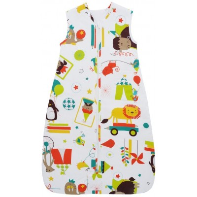 The Gro Company - Grobag Carnival - 3.5 Tog - 3-6 years