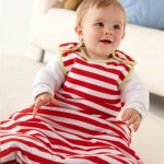 The Gro Company - Grobag Deckchair Stripe - 2.5 Tog - 18-36m