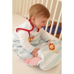 The Gro Company - Grobag Sleepy Circus - 3.5 Tog - 18-36m