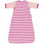 The Gro Company Grobag Sleeved Betty Bunny Pink Stripe