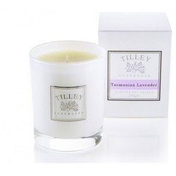 Tilley Scented Soy Candle 240g - Tasmanian ..