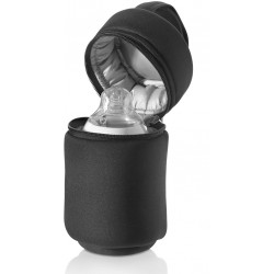Tommee Tippee Essential Twin Bottle Insulat..