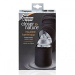 Tommee Tippee Closer to Nature Insulated Bottle Carrier (Single Pack)