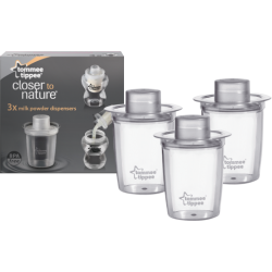 Tommee Tippee Closer to Nature Milk Powder ..