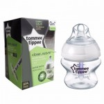 Tommee Tippee Closer to Nature PP Anti Colic Plus Bottle 150ml