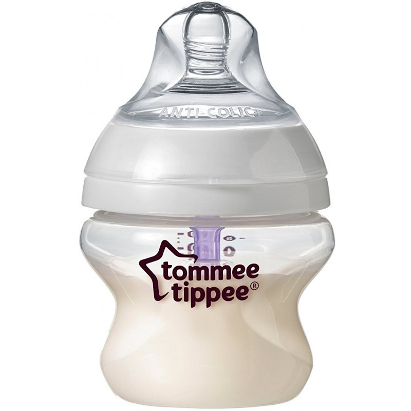 Closer To Nature Anti Colic Bottles Reviews