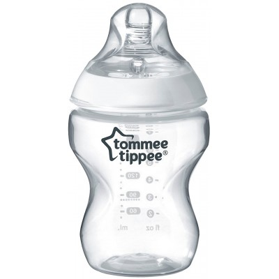 Tommee Tippee Closer to Nature PP Bottle 260ml/9oz
