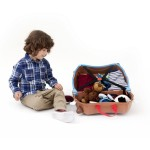 Trunki Luggage - Bronco